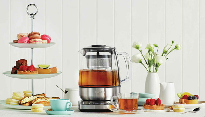 راهنمای خرید چای ساز