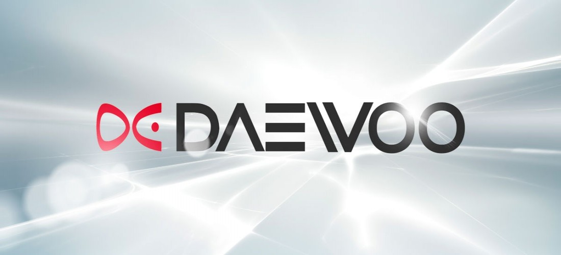 daewoo products