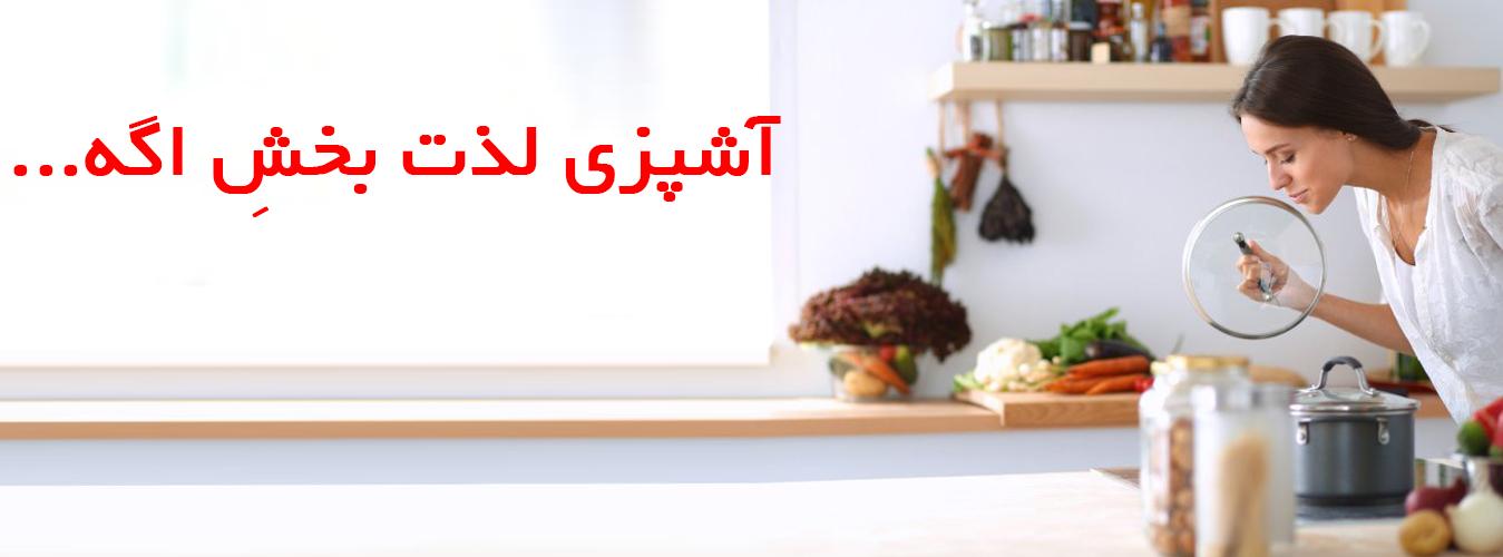 غذاساز بوش