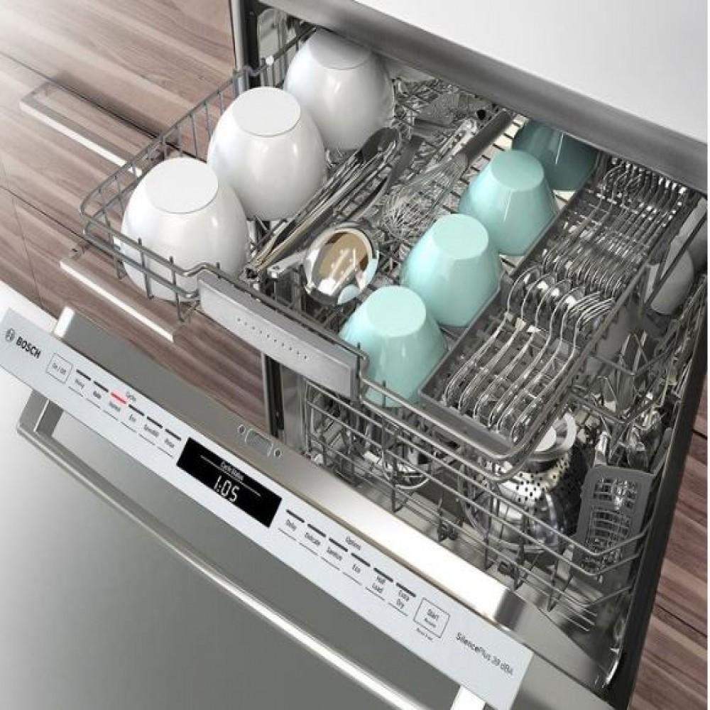 هر آنچه که باید در مورد ماشین ظرفشویی بدانید