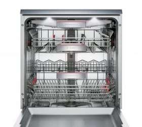 ماشین ظرفشویی 14 نفره بوش مدل SMS88TW02M