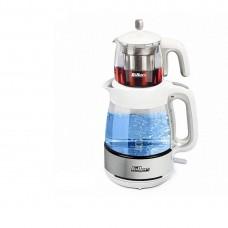 چای ساز فلر مدل TS 070 نقره ای