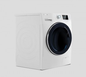 لباسشویی دوو مدل DWK-8540