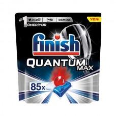 قرص ماشین ظرفشویی فینیش مدل کوانتوم مکس بسته 85 عددی